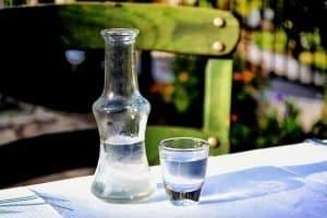 is vodka gluten free